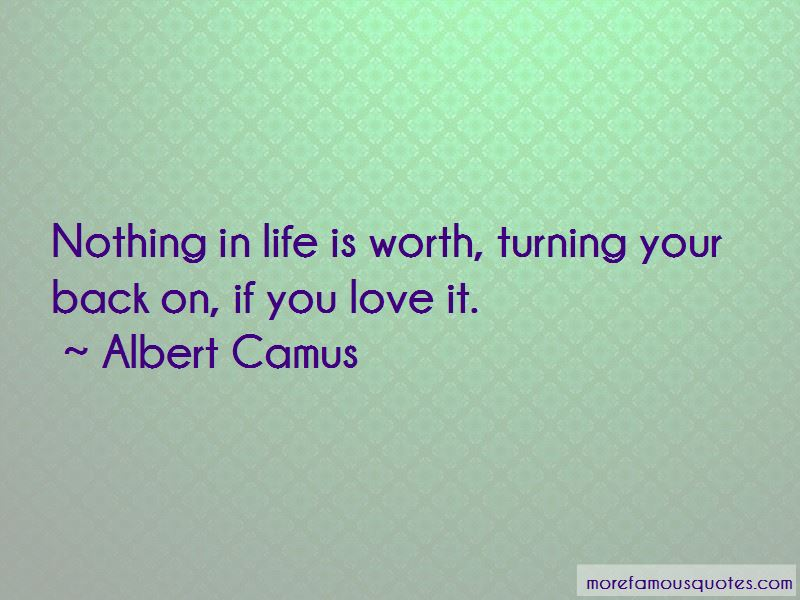 If You Love It Quotes Pictures 4