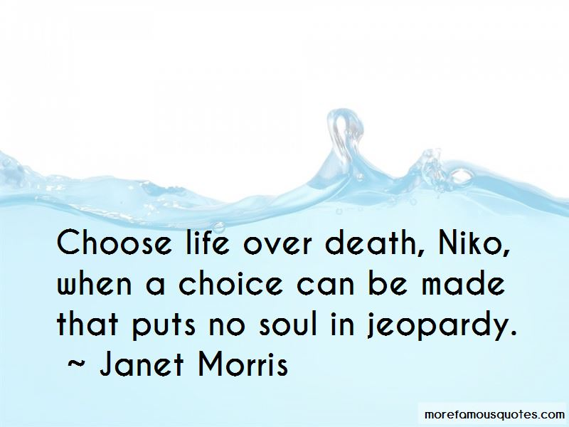 Life Over Death Quotes Pictures 2