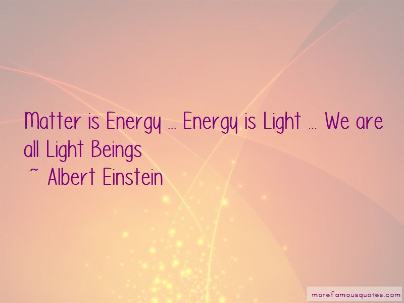 Light Beings Quotes