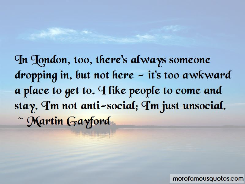London Here I Come Quotes Pictures 3