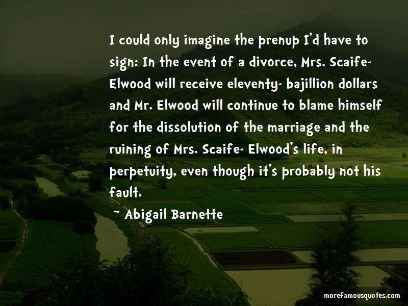 Marriage Event Quotes