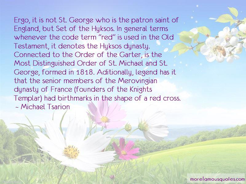 Merovingian Quotes