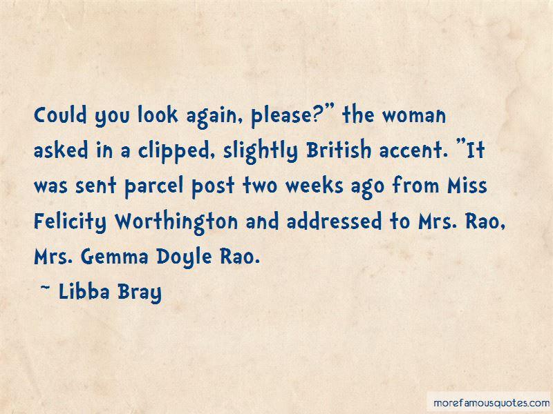 Mrs Doyle Quotes
