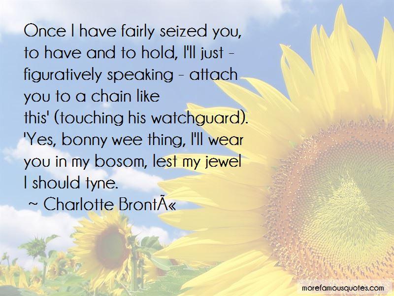 My Jewel Quotes