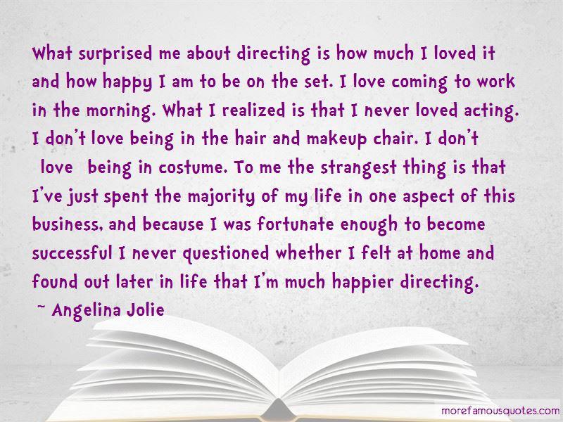 Never Felt Happier Quotes Pictures 4