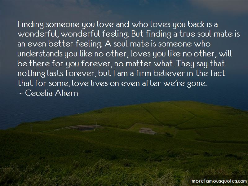No Matter What They Say Love Quotes Pictures 3