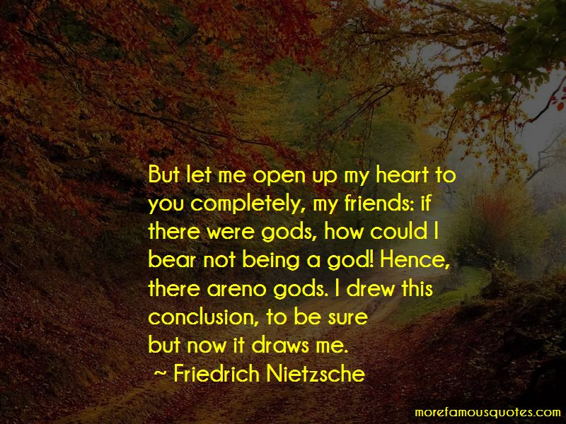 Open Up My Heart Quotes Pictures 3