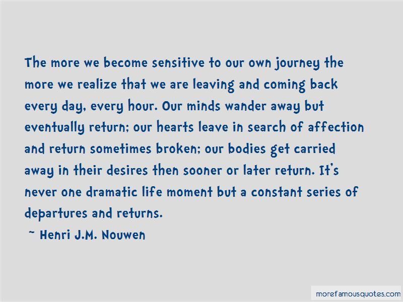 Our Own Journey Quotes Pictures 2