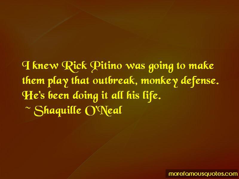 Pitino Quotes