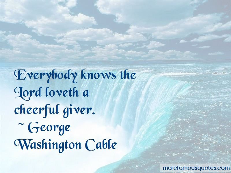 A Cheerful Giver Quotes Pictures 3