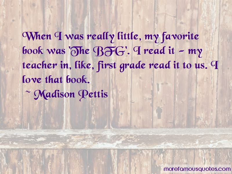 Quotes About A Favorite Teacher