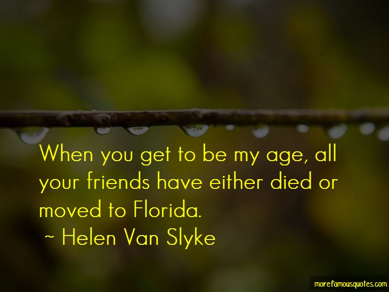 Age 45 Quotes Pictures 4
