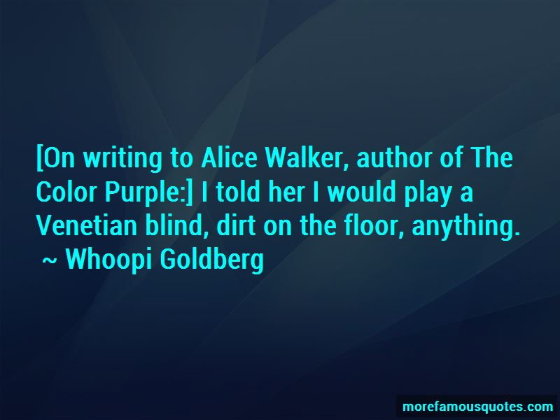Alice Walker Quotes Pictures 3