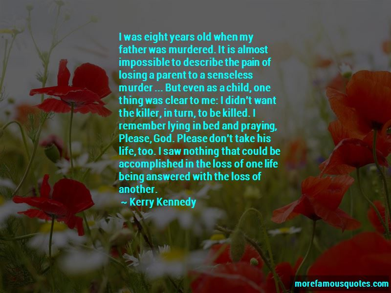 Quotes About Almost Losing A Child