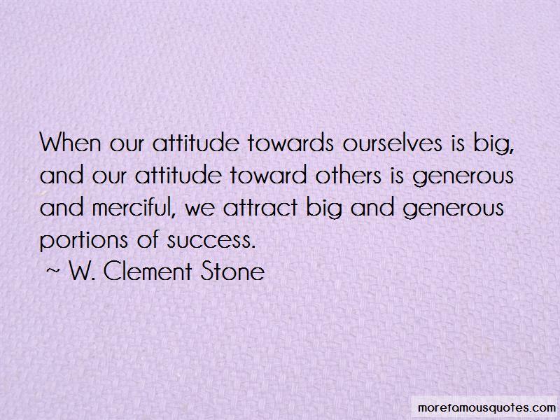 Attitude Towards Success Quotes Pictures 2