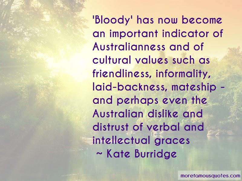 Quotes About Australian Mateship