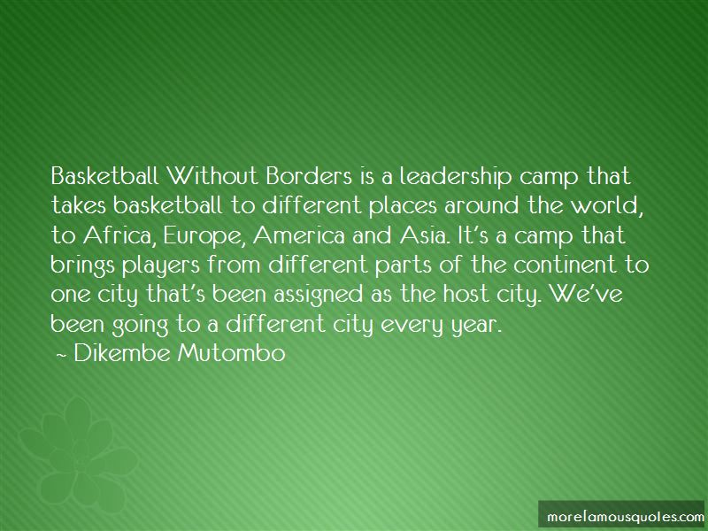 Basketball Leadership Quotes Pictures 2