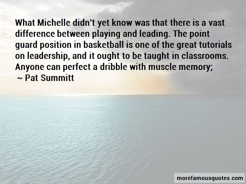 Basketball Leadership Quotes Pictures 3