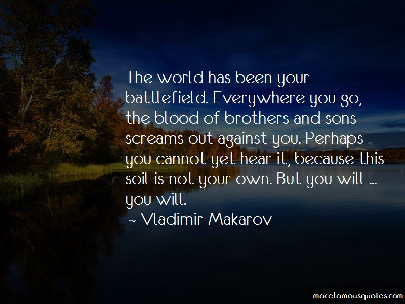 Battlefield Quotes Pictures 2