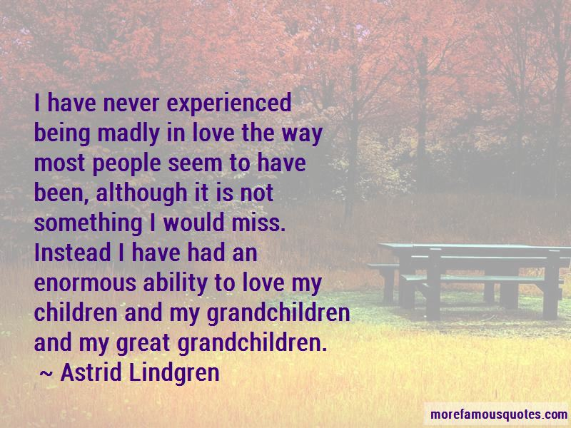 Being Madly In Love Quotes Pictures 2
