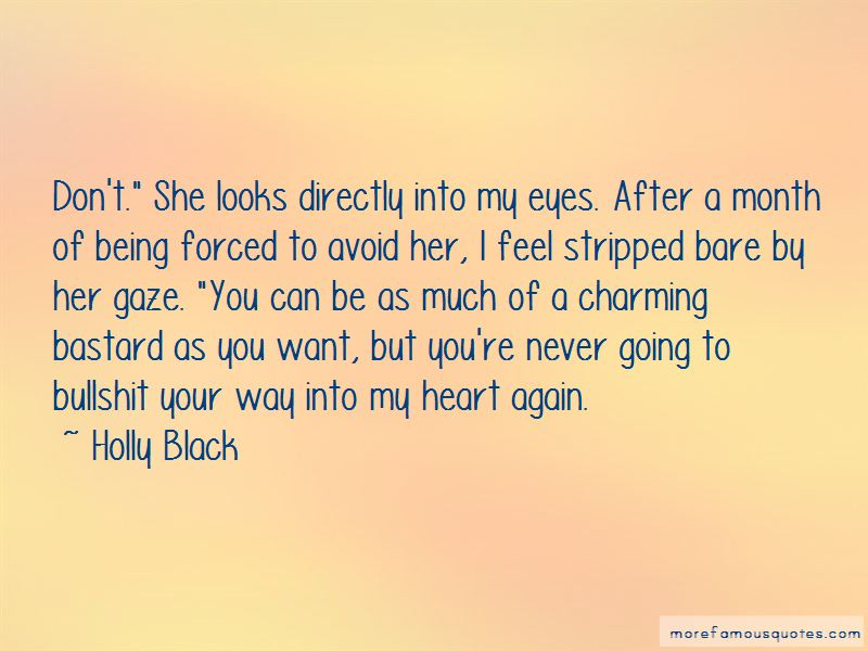Quotes About Being Stripped Bare