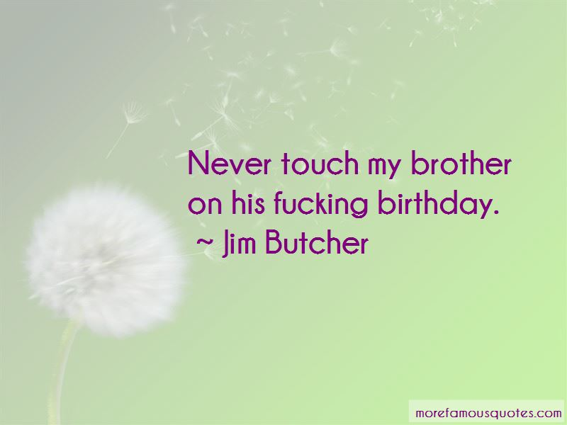 Birthday My Brother Quotes Pictures 2