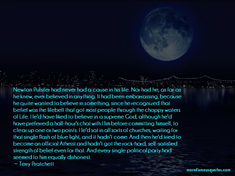 Quotes About Blue Light