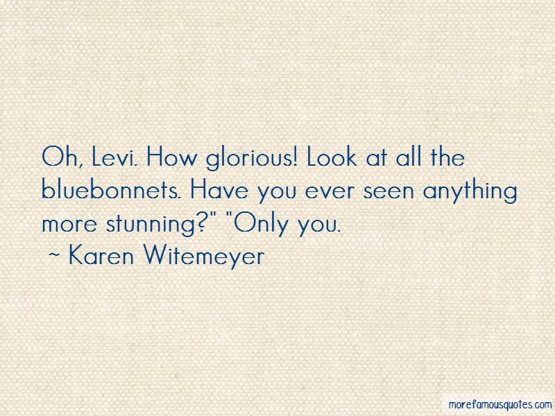Quotes About Bluebonnets