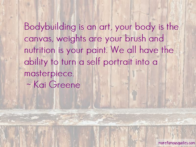 Bodybuilding Quotes Pictures 2