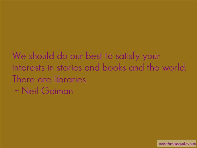 Quotes About Books And The World