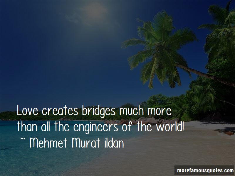 Bridges Of Love Quotes Pictures 2