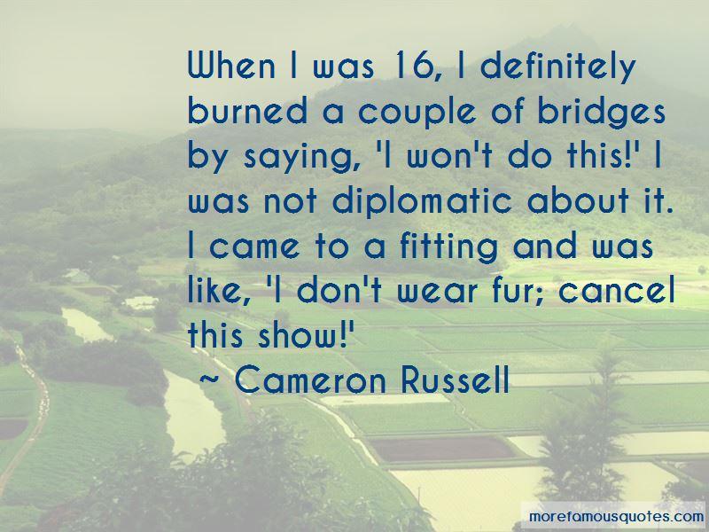 Burned Bridges Quotes Pictures 4