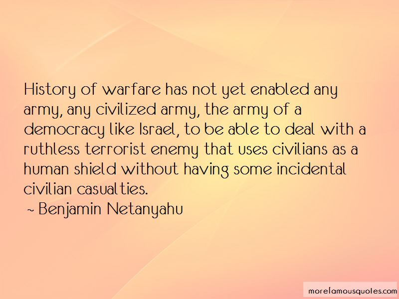 Civilian Casualties Quotes Pictures 2