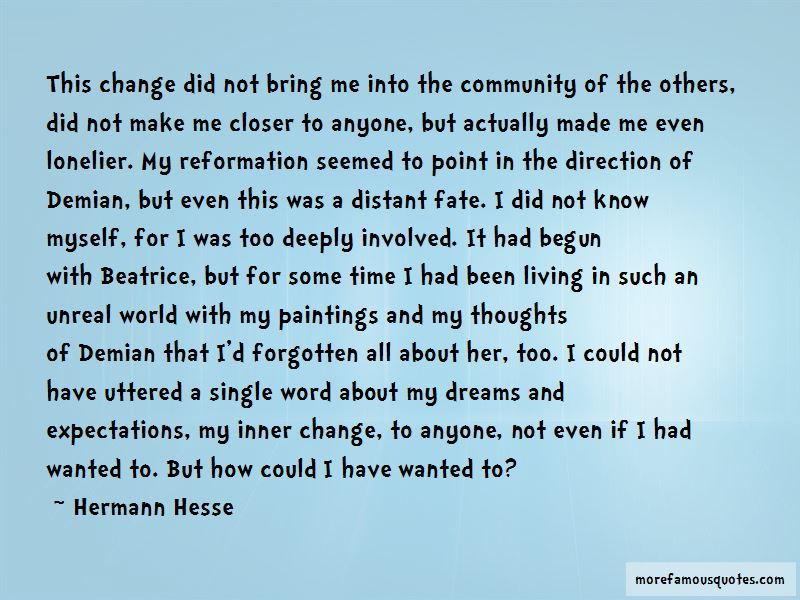 Community Change Quotes Pictures 4
