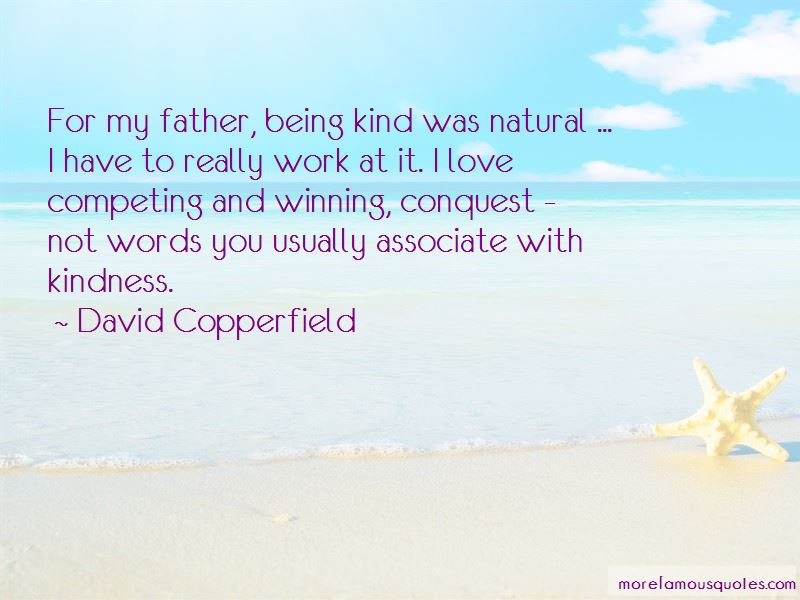 Quotes About Competing For Love