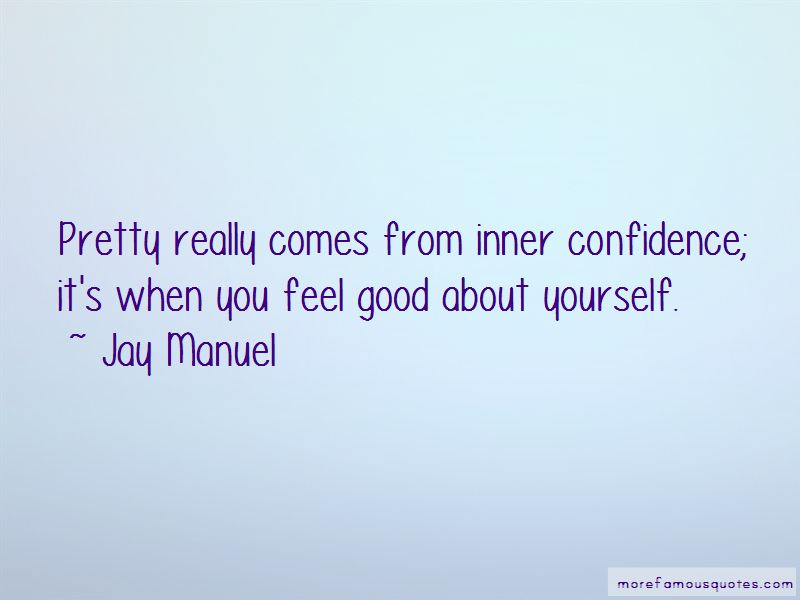 Quotes About Confidence About Yourself Top 39 Confidence About