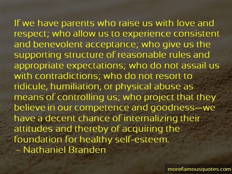 Quotes About Controlling Parents