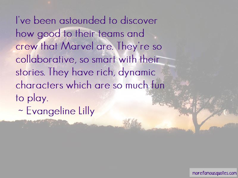 Quotes About Crew Teams