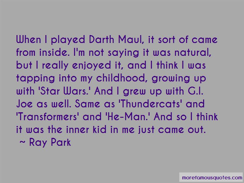 Darth Maul Quotes Pictures 3