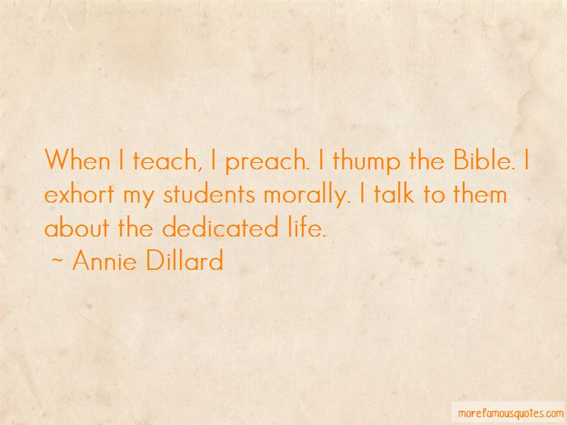 Quotes About Dedicated Students