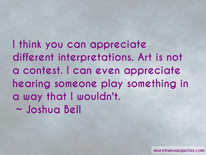 Different Interpretations Quotes Pictures 3