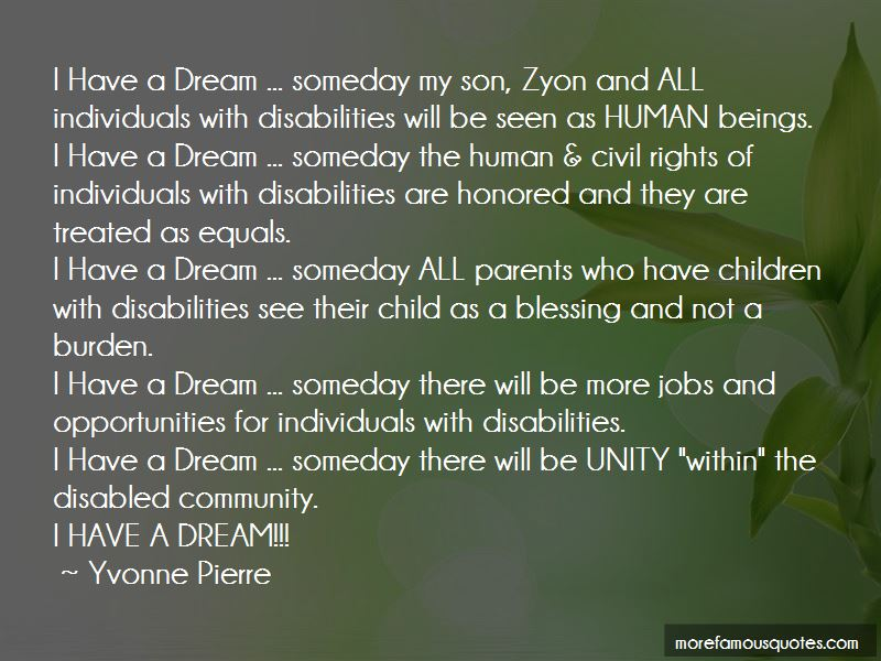 Disabilities Quotes Pictures 4