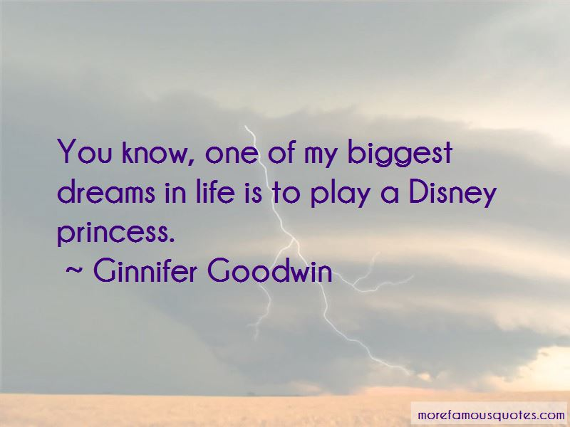 Quotes About Dreams In Life
