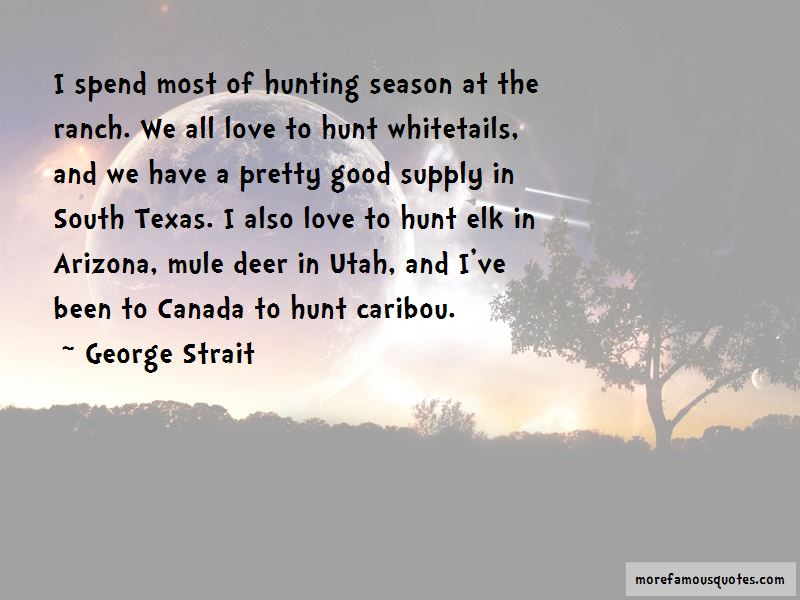 Elk Hunting Quotes Pictures 2