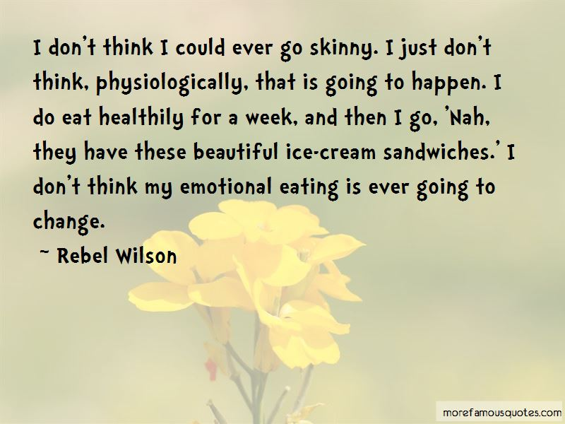 Quotes About Emotional Eating