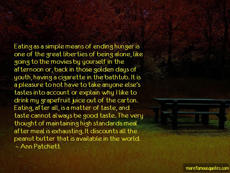 Ending World Hunger Quotes Pictures 3