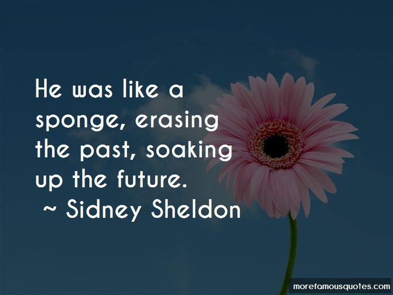 Quotes About Erasing The Past