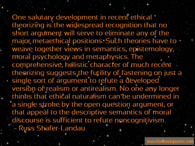 Ethical Theories Quotes Pictures 3