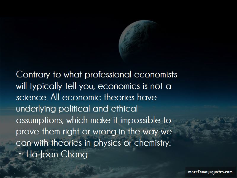 Quotes About Ethical Theories