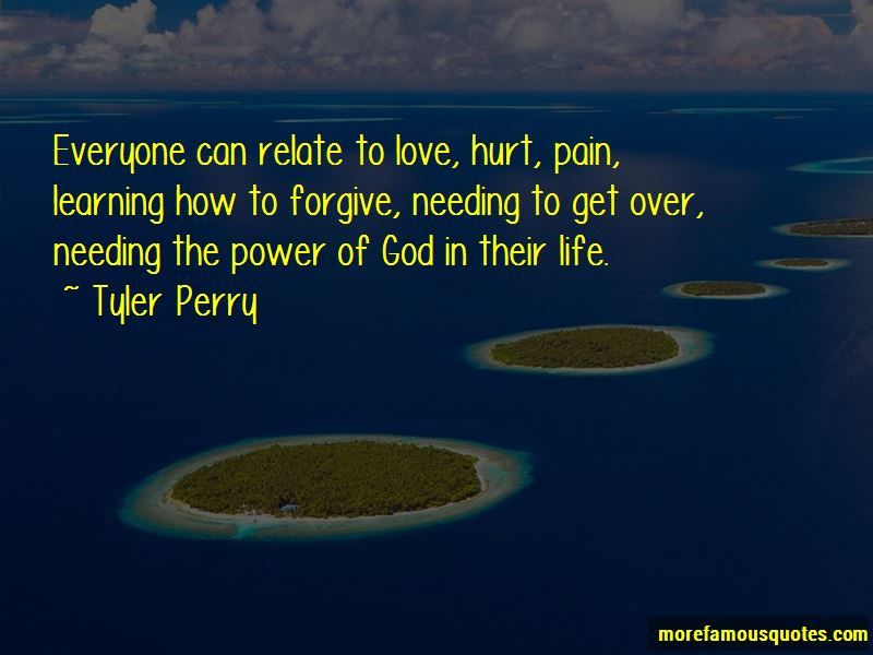 Quotes About Everyone Needing Love